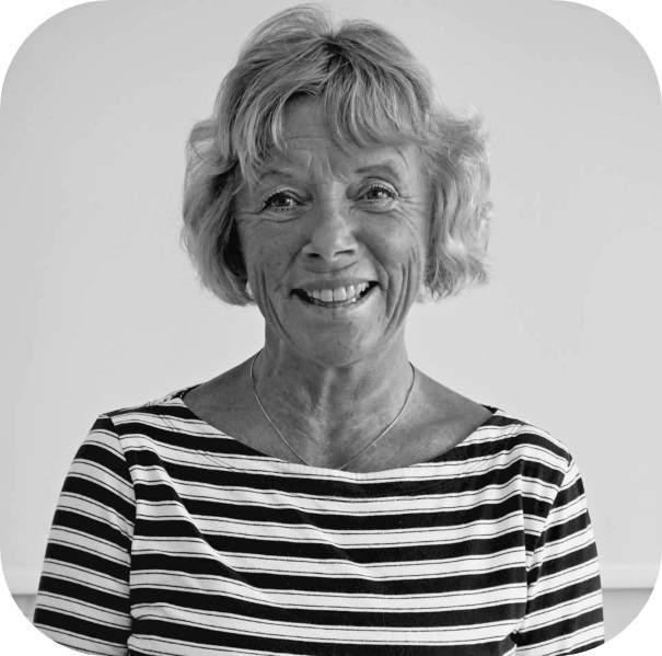 Eva Bergström